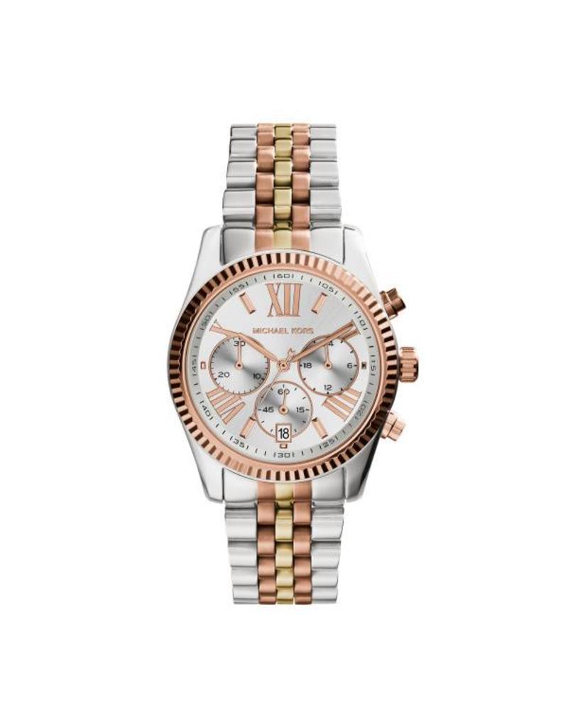 Michael Kors Horloges Michael Kors Lexington - MK5735