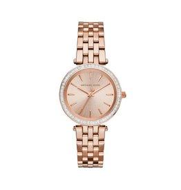 Michael Kors Horloges Michael Kors Mini Darci - mk3366***