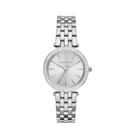 Michael Kors Horloges Michael Kors Mini Darci Silver - MK3364***