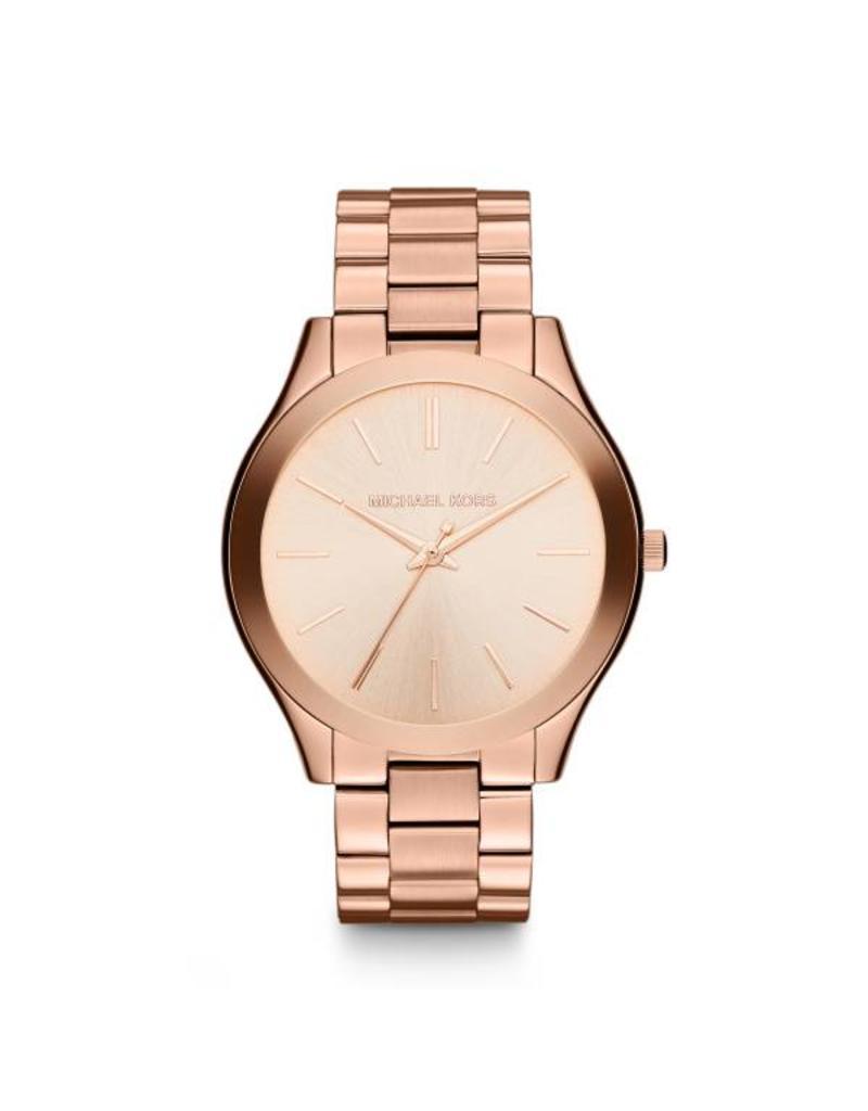 Michael Kors Horloges Rd rg brc - MK3197