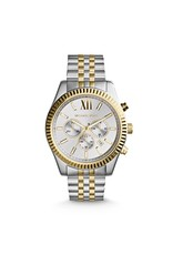 Michael Kors Horloges Rd Ss Gld Brc - MK8344