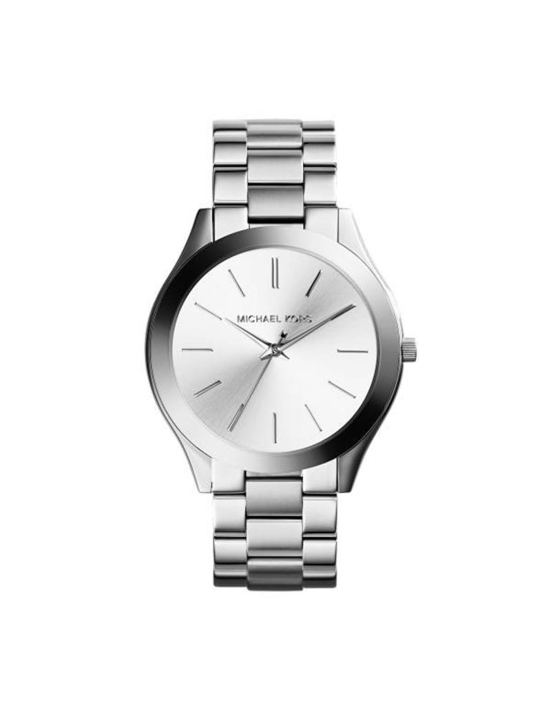 Michael Kors Horloges Rd Ss Brc - MK3178