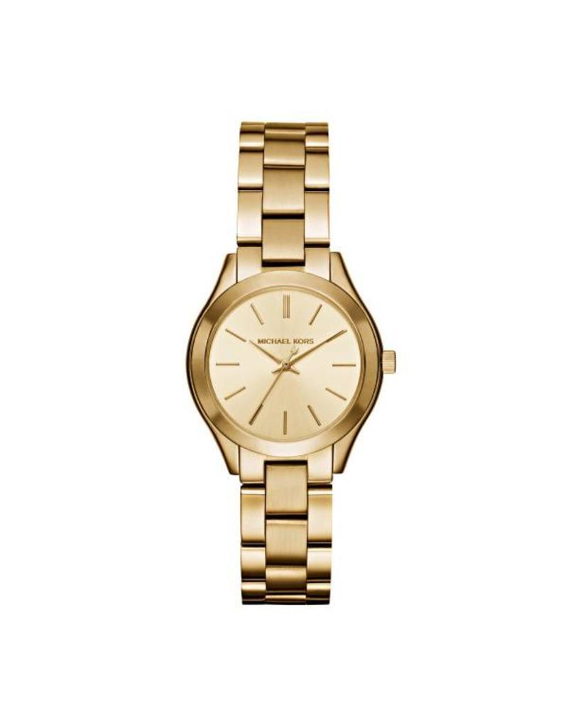 Michael Kors Horloges Rd Gl Brc - MK3512