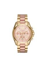 Michael Kors Horloges Rd Gdrg Brc - MK6359