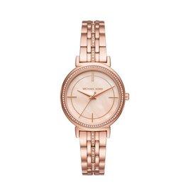 Michael Kors Horloges Rd Rog Br - MK3643