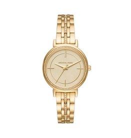 Michael Kors Horloges Cinthia - MK3681