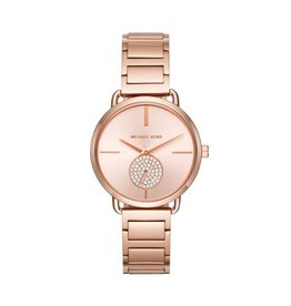 Michael Kors Horloges Micheal Kors Portia - MK3640