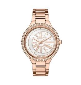 Michael Kors Horloges Michael Kors Taryn Rosé - MK6551***