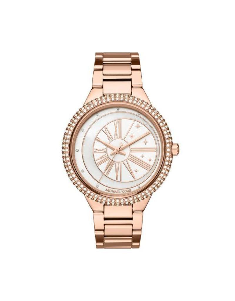 Michael Kors Horloges Michael Kors Taryn Rosé - MK6551