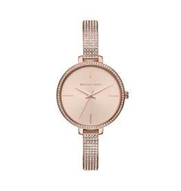 Michael Kors Horloges Michael Kors Jaryn Rosé - MK3785