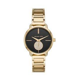 Michael Kors Horloges Michael Kors Portia Gold - MK3788***
