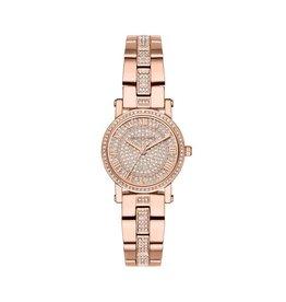 Michael Kors Horloges Michael Kors Petite Norie - MK3776***