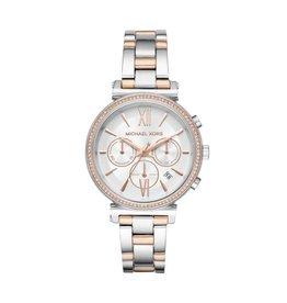 Michael Kors Horloges Michael Kors Sofie - MK6558