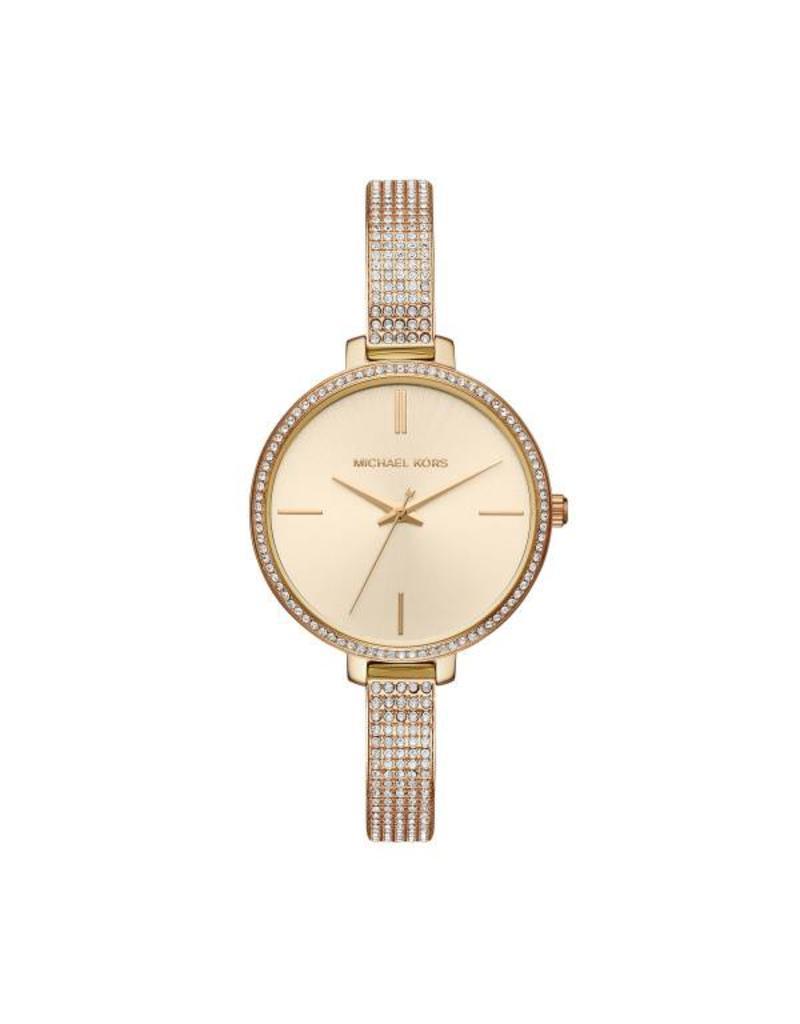 Michael Kors Horloges Michael Kors Jaryn - MK3784***