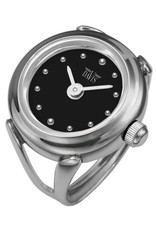 Davis Sofia Ringwatch BlackSS  - 4189