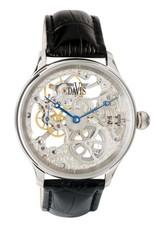 Davis Scelet Silver/Black - 0890