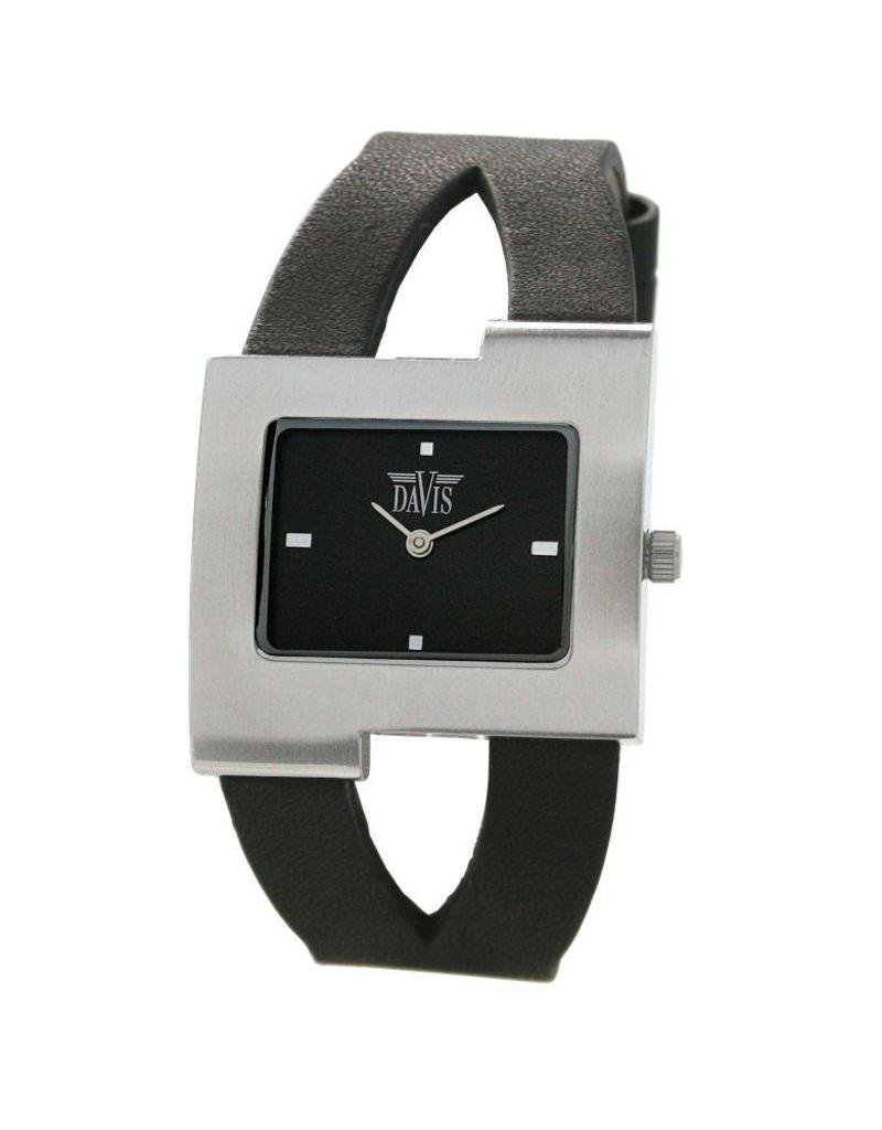 Davis Faith Watch Black - 1400