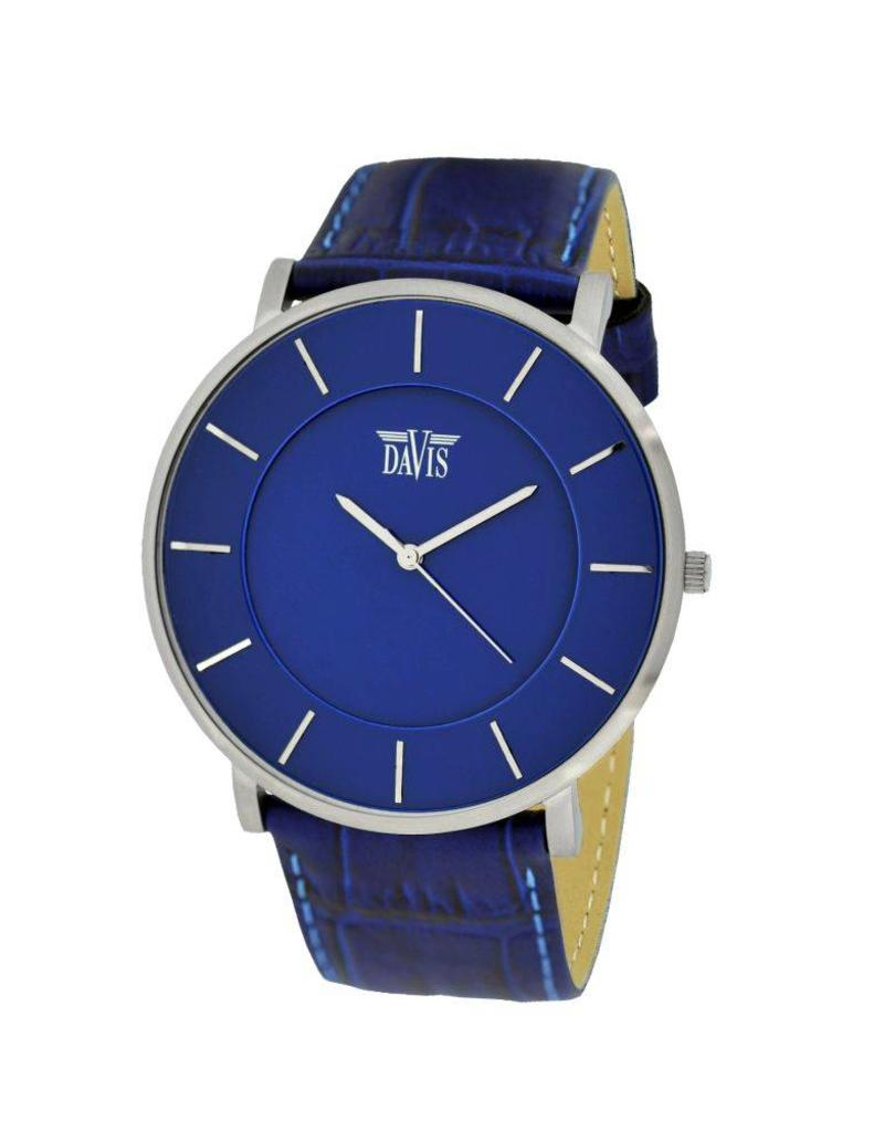 Davis Big Timer Sts/Blue/White - 0915