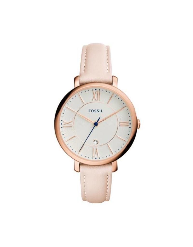 Fossil horloges Fossil Jacqueline - ES3988