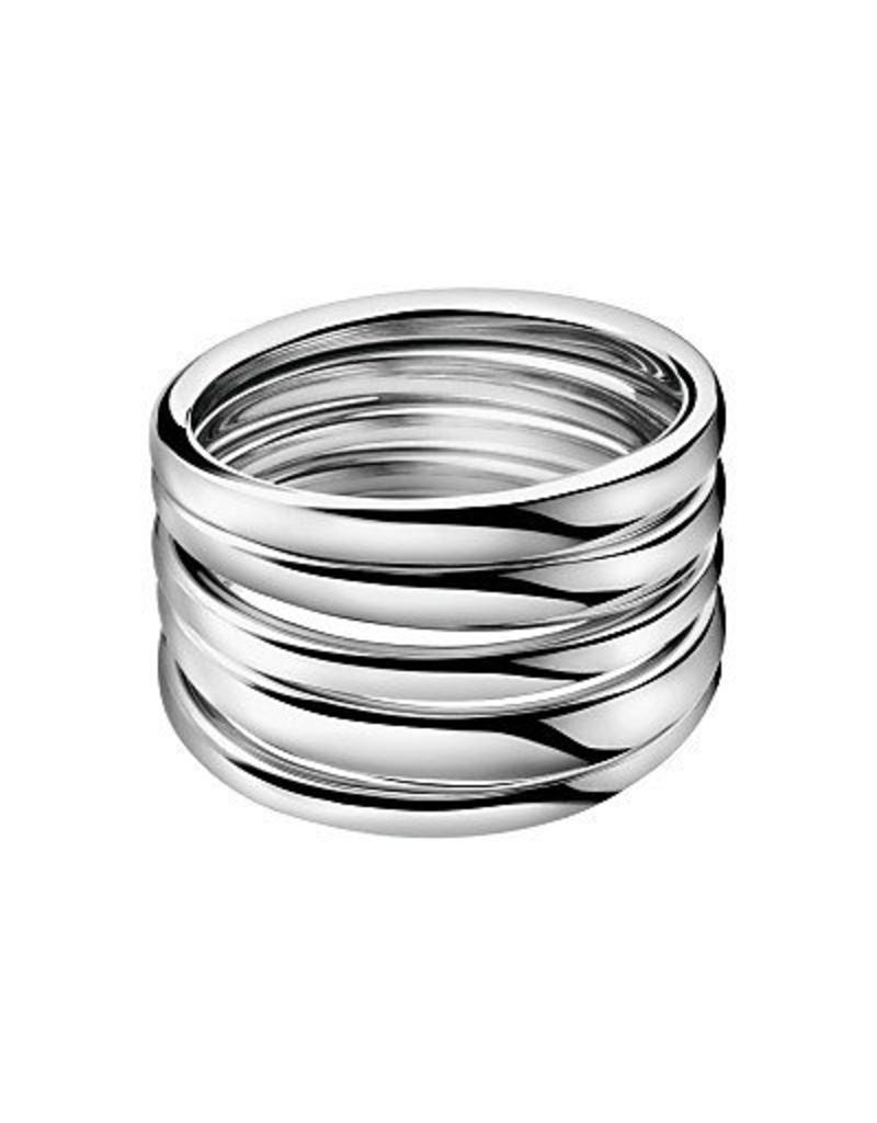 Calvin Klein sieraden Ring Sumptuous - kj2gmr000107