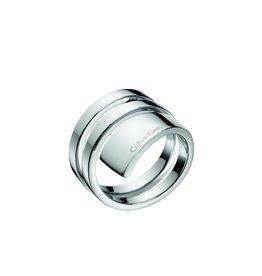 Calvin Klein sieraden Ring Beyond 08 - kj3umr000108