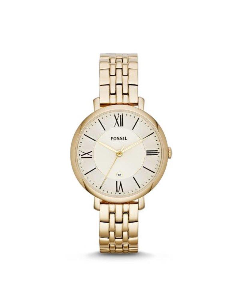 Fossil horloges Ms Rd Gd Gld Brc - ES3434