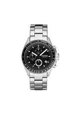 Fossil horloges Gts SS Blk Dial Ch - CH2600IE