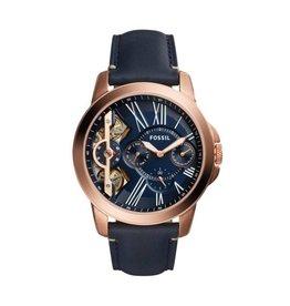 Fossil horloges Md Rd Rg Blu Stp - ME1162