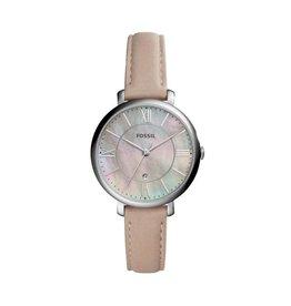 Fossil horloges Md Rd Slc Crm Stra - ES4151