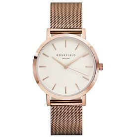 Rosefield The Mercer White Rosegold - MWR-M42