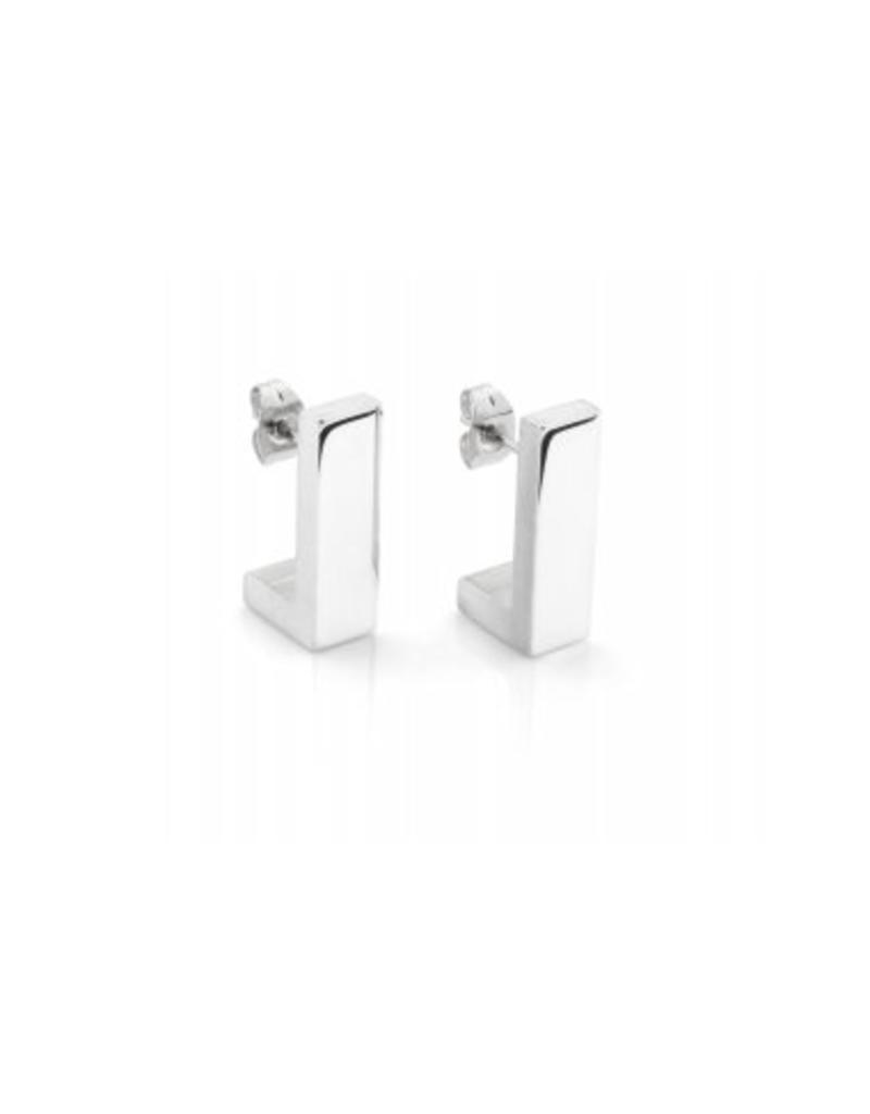 Clic Aluminium Earring Polish Glans - O27Glans