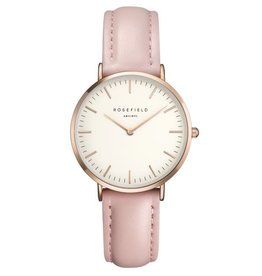 Rosefield The Tribeca White Pink Rosegold - TWPR-T58
