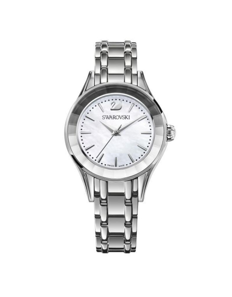 Swarovski horloges Alegria Mb Sts/Mop/Sts - 5188848