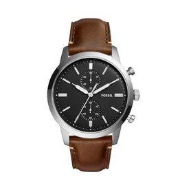 Fossil horloges Fossil Townsman - FS5280
