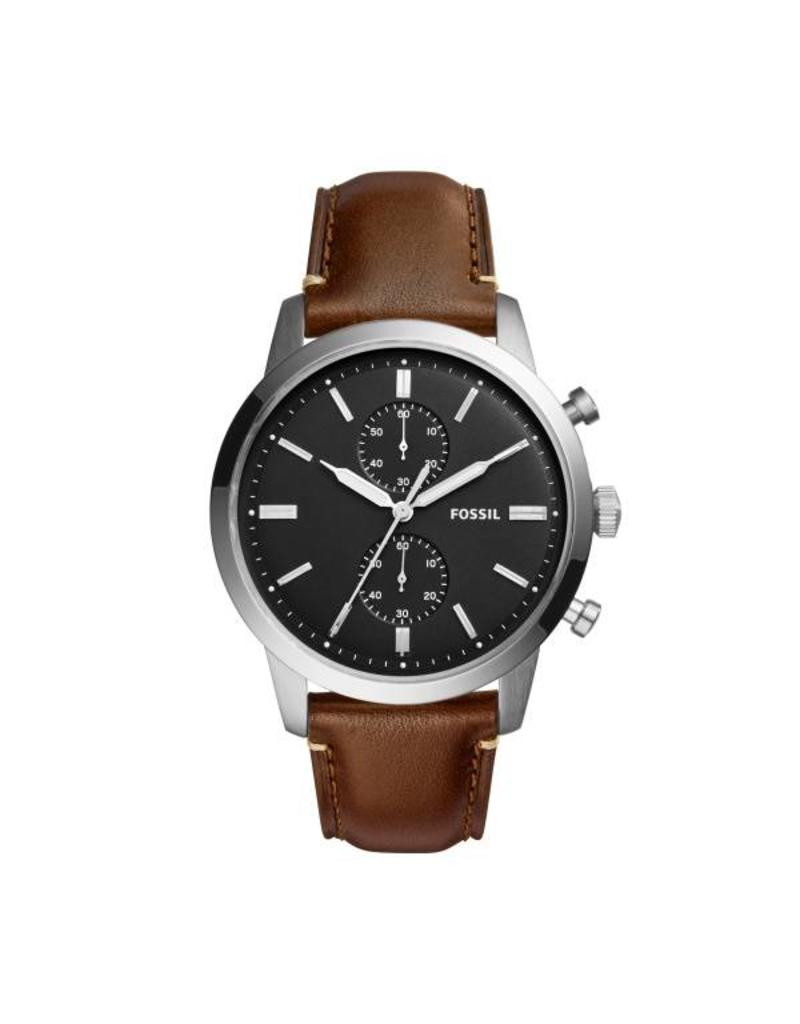 Fossil horloges Fossil Townsman - FS5280***
