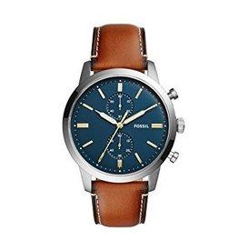 Fossil horloges Fossil Townsmen - FS5279