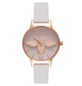 Olivia Burton Go For Greige Midi - OB16AM85