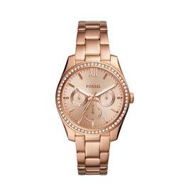Fossil horloges Fossil Scarlette - ES4315***