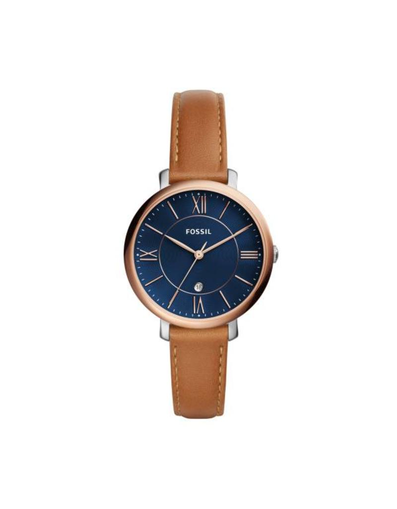 Fossil horloges Fossil Jacqueline - ES4274