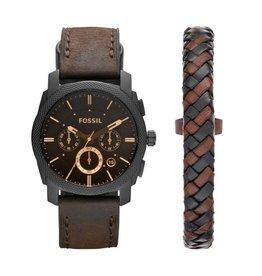 Fossil horloges Giftset  - FS5251SET