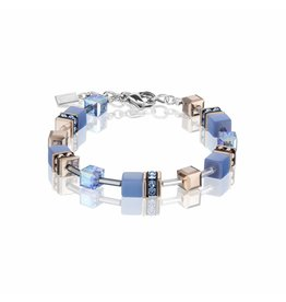 Coeur de Lion Bracelet Light Blue - 4016/30-0720