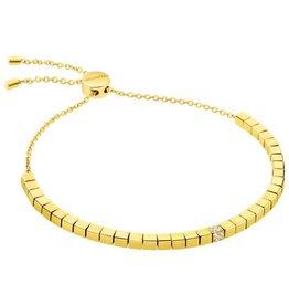 Calvin Klein sieraden Bracelet Tune PVD - KJ9MJB140100