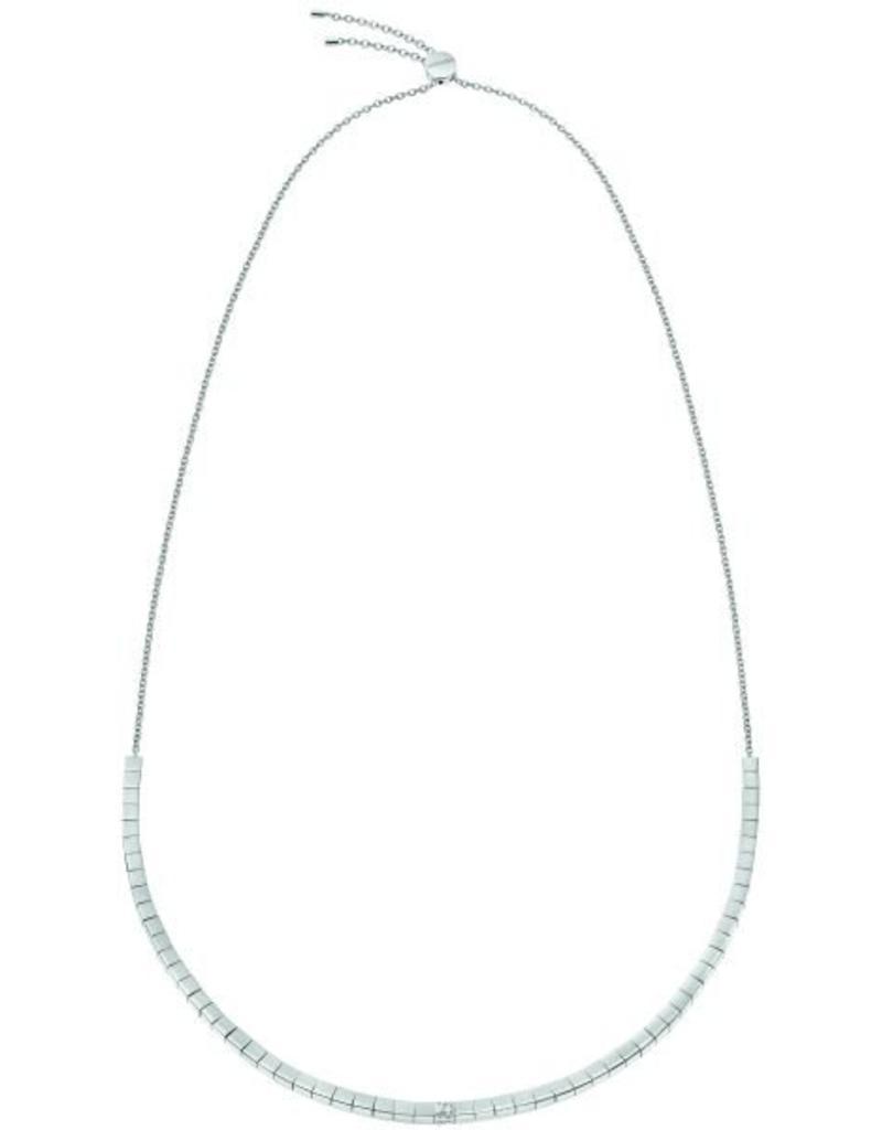 Calvin Klein sieraden Necklace Tune SS  - KJ9MMN040100