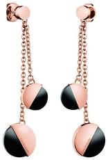 Calvin Klein sieraden Earring Spicy Black Onyx - KJ8RBE140200
