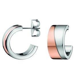 Calvin Klein sieraden Earring Hook Bico Brill - KJ06PE200100