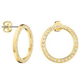 Calvin Klein sieraden Earring Hook PVD - KJ06JE140100