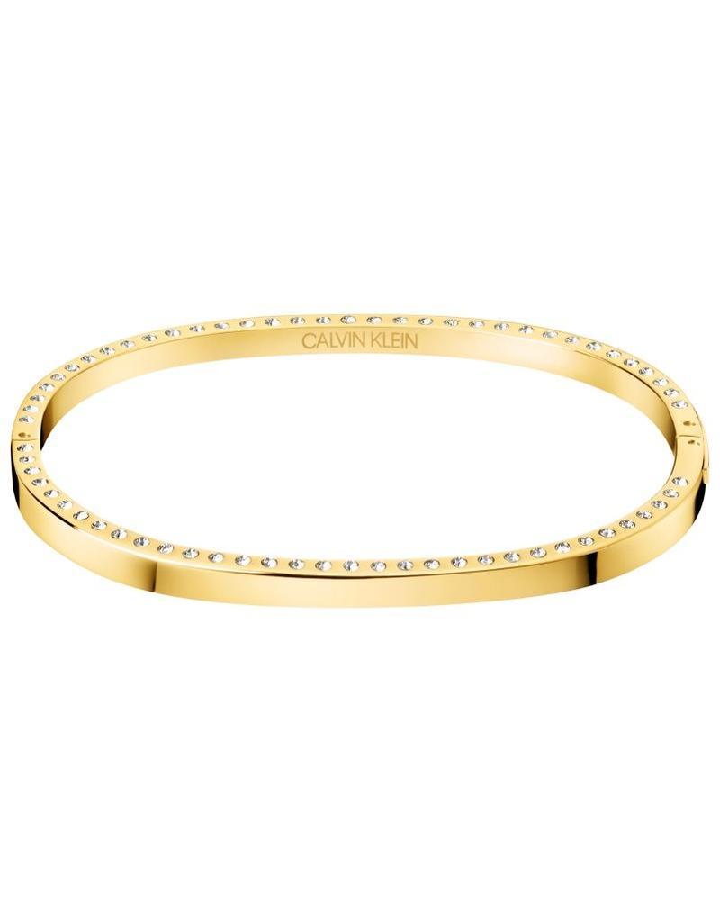 Calvin Klein sieraden Bangle Clos Hook - KJ06JD14010S