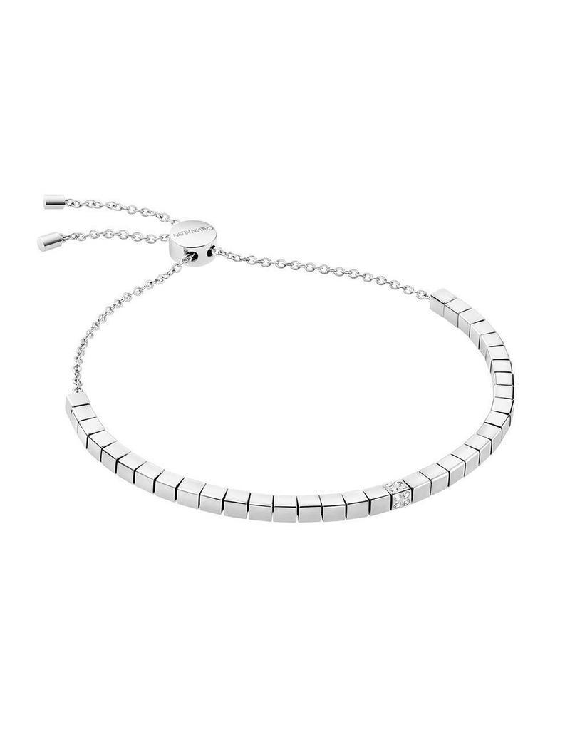 Calvin Klein sieraden Bracelet Tune SST - KJ9MMB040100