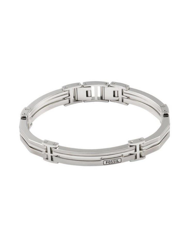 Fossil sieraden Bracelet Gent SIL - JF84883040