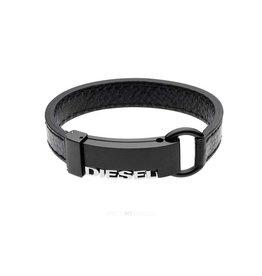 Diesel sieraden Diesel Armband - DX000204018.5